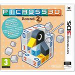 Jogo Picross 3D Round 2 3DS
