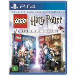 Jogo LEGO Harry Potter Collection (1-7 Anos) PS4