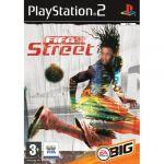 Jogo FIFA Street PS2 Usado