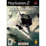 Jogo Ace Combat Squadron Leader PS2 Usado