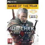 Jogo The Witcher 3: Wild Hunt GOTY GOG Download Digital PC