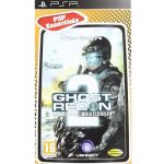 Jogo Tom Clancy's Ghost Recon: Advance Warfighter 2 PSP
