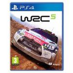 Jogo WRC 5 PS4 Usado