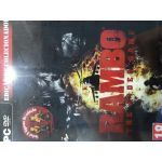 Rambo The Video Game Collector's Edition PC