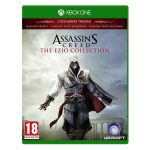 Jogo Assassin's Creed The Ezio Collection Xbox One