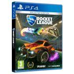 Jogo Rocket League Collector's Edition PS4 Usado