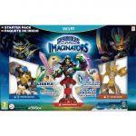 Jogo Skylanders Imaginators Starter Pack Wii U