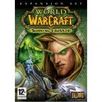 World of Warcraft: Burning Crusade PC Usado