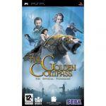 Jogo The Golden Compass PSP Usado