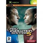 Jogo Pro Evolution Soccer 5 Xbox Usado
