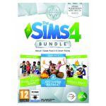 Jogo Sims 4 Bundle Pack III Origin Download Digital PC