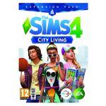 The Sims 4 City Living Origin Download Digital PC