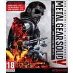 Jogo Metal Gear Solid V: The Definitive Experience Steam Download Digital PC
