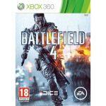 Jogo Battlefield 4 Xbox 360 Usado