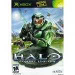 Jogo Halo Combat Evolved Xbox Usado
