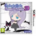 Jogo Gabrielle Ghostly Groove 3DS