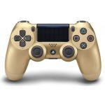 Sony DualShock 4 Gold V2 PS4