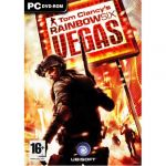 Tom Clancy's Rainbow Six Vegas PC Usado