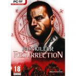 Painkiller Resurrection PC Usado