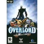 Overlord 2 PC Usado