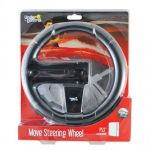 Undercontrol Move Steering Wheel PS3