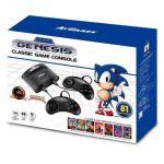 Consola SEGA Mega Drive Classic Game (80 Jogos)