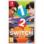Jogo 1-2 Switch - Nintendo Switch