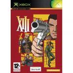 Jogo XIII Xbox Usado