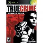 Jogo True Crime: Streets of L.A. Xbox Usado