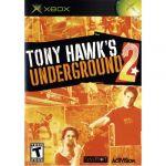 Jogo Tony Hawk's Underground 2 Xbox Usado