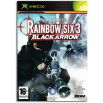 Jogo Tom Clancy's Rainbow Six 3: Black Arrow Xbox Usado