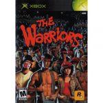 Jogo The Warriors Xbox Usado