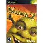 Jogo Shrek 2 Xbox Usado