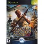 Jogo Medal of Honor Rising Sun Xbox Usado