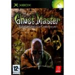 Jogo Ghost Master: the Gravenville Chronicles Xbox Usado