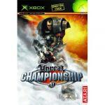 Jogo Unreal Championship Xbox Usado