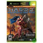 Jogo Halo Multiplayer Map Pack 2 Xbox Usado