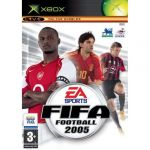 Jogo Fifa Fotball 2005 Xbox Usado