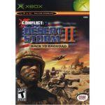 Jogo Conflict: Desert Storm II Xbox Usado