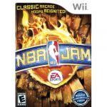 Jogo NBA JAM Wii Usado