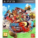 Jogo One Piece Unlimited World Red Straw Hat Edition PS3 Usado