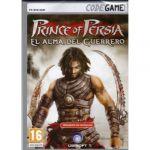 Prince of Persia Warrior Within PC Usado