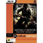 Jogo Medal Of Honor Pacific Assault PC Usado