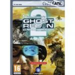 Ghost Recon 2 Advanced Warfighter PC Usado