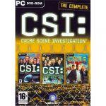 CSI Crime Scene Investigation PC Usado