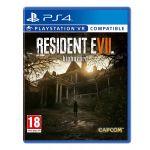 Jogo Resident Evil 7: Biohazard VR Lenticular Edition PS4