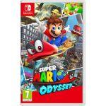 Jogo Super Mario Odyssey Nintendo Switch