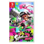 Jogo Splatoon 2 Nintendo Switch