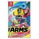 Jogo Arms Nintendo Switch