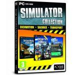 Salvage Excavation & Transport Simulator PC